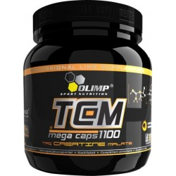 OLIMP Tri-Creatine Malate 1100mg | 400 caps