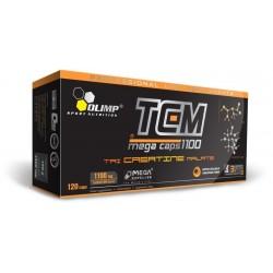 OLIMP TCM 1100 Mega Caps | 120 caps