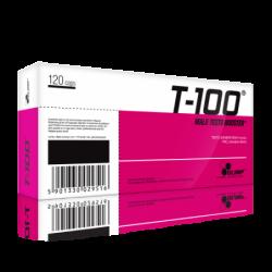 OLIMP T-100 | 120 caps