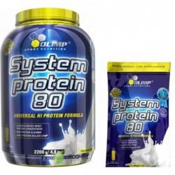 OLIMP System Protein 80 | 2.200kg
