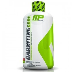 MusclePharm Liquid Carnitine Core | 459ml
