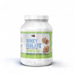 Pure Nutrition Pure Whey Isolate | 1.814 kg