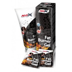 Amix Fat Burner Gel Men | 200ml
