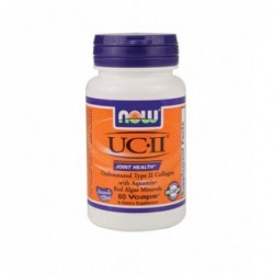 NOW UC II Joint Health | 60 vcaps
