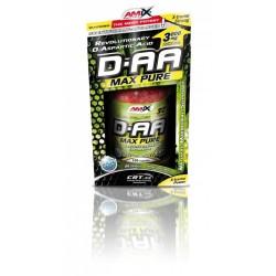 Amix D-AA D-Aspartic Acid | 100 caps