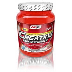 Amix Creatine Monohydrate Powder | 0.500kg