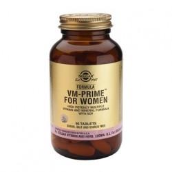 Solgar VM-Prime for Women | 90 caps