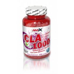 Amix CLA 1200mg + Green Tea | 120 caps