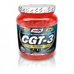 Amix CGT-3 | 500 caps