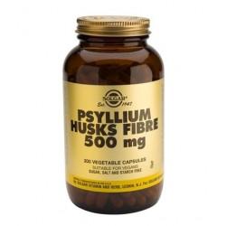 Solgar Psyllium Husks Fibre 500mg   200 caps