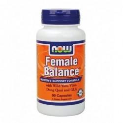 NOW Female Balance | 90 caps