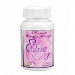 NOW Eve Womens Multiple Vitamin | 90 tabs