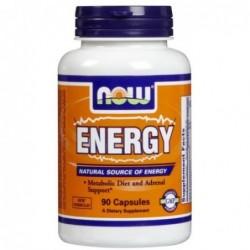NOW Energy   90 caps
