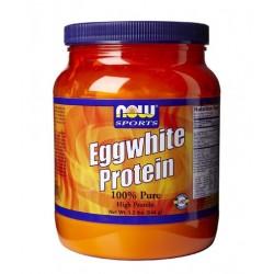 NOW Eggwhite Protein | 0.544kg