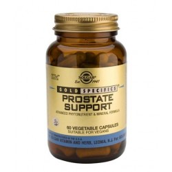 Solgar Prostate Support | 60 tabs