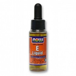 NOW E-Liquid | 30ml