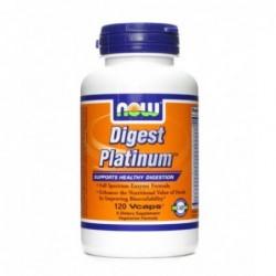 NOW Digest Platinum   60 vcaps
