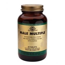 Solgar Male Multiple
