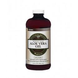 GNC Natural Brand Aloe Vera Gel | 946 ml