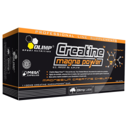 OLIMP Creatine Magna Power | 120 caps