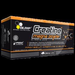 OLIMP Creatine Magna Power | 120 caps