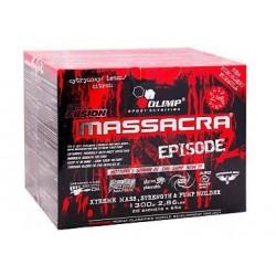 OLIMP Crea Fusion Massacra Episode 2 | 1.300kg
