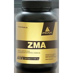 Peak ZMA | 120 caps
