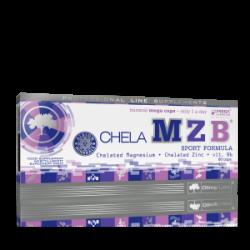 Olimp Chela-MZB | 60 caps