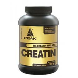 Peak Tri-Creatin-Malate   200 caps