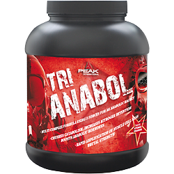 Peak Tri-Anabol | 1.500kg