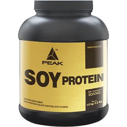 Peak Soy Protein Isolate | 1.000kg