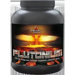 Peak Plutonium | 0.950kg + 50 caps