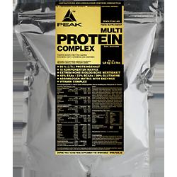 Peak Multi Protein Complex   1.000kg