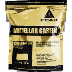 Peak Micellar Casein | 1.000kg