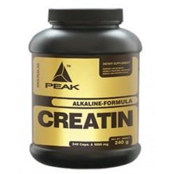 Peak Creatin Alkalyn | 240 caps