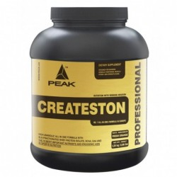 Peak Createston Professional | 1.600kg