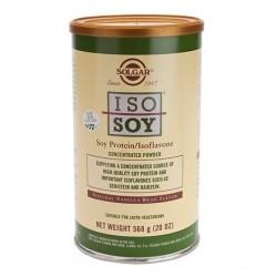 Solgar Iso Soy Powder   0.568kg