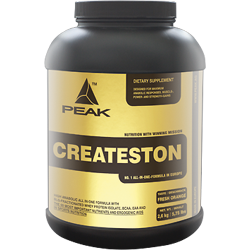 Peak Createston | 1.600kg