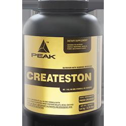 Peak Createston | 3.000kg