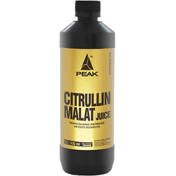 Peak Citrullin Malat Juice | 500ml