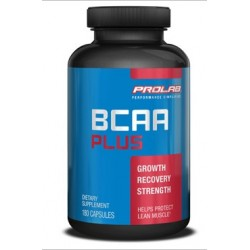 Prolab BCAA Plus | 180 caps