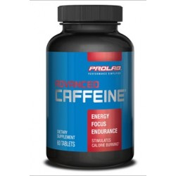 Prolab Advanced Caffeine | 60 tabs