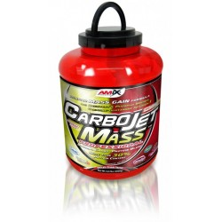 Amix CarboJet Mass Professional | 1.800kg