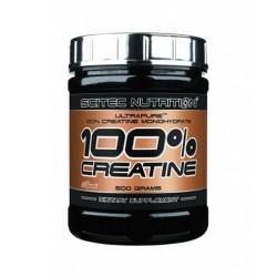 Scitec Ultrapure 100% Creatine Monohydrate | 0.500kg