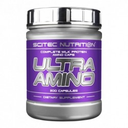 Scitec Ultra Amino | 200 caps