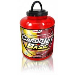 Amix CarboJet Basic | 3.000kg