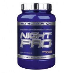 Scitec Night Pro 0.450kg | 0.900kg