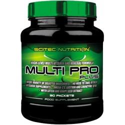 Scitec Multi Pro Pak | 30 packs