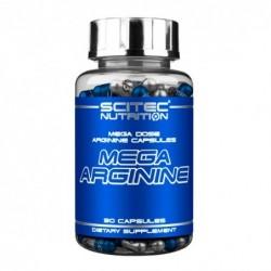 Scitec Mega Arginine | 140 caps