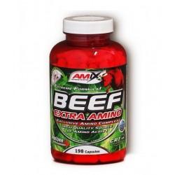 Amix Beef Extra Amino | 198 caps